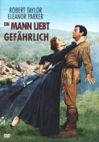 Ein Mann liebt gefährlich (1955) [Gebraucht - Zustand (Sehr Gut)]