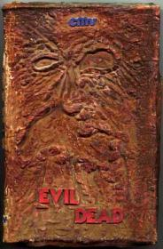 Tanz der Teufel (Große Hartbox im Necronomicon-Look, Limitiert auf 2500 Stück, Uncut) (1982) [FSK 18]