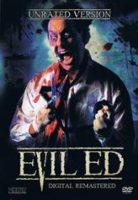 Evil Ed (1995) [FSK 18]