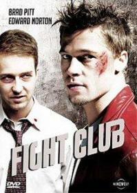 Fight Club (1999) [FSK 18]
