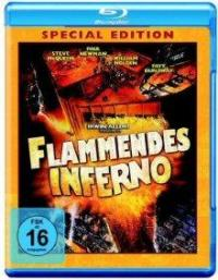 Flammendes Inferno (1974) [Blu-ray]