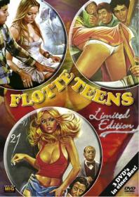 Flotte Teens Box (Limited Edition, 3 DVDs)