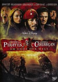 Fluch der Karibik 3: Pirates of the Caribbean - Am Ende der Welt (2007)