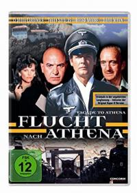 Flucht nach Athena (1979) [Gebraucht - Zustand (Sehr Gut)]