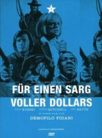 Für einen Sarg voller Dollars (1970) [Gebraucht - Zustand (Sehr Gut)]
