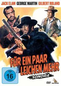 Für ein paar Leichen mehr (...dem Teufel zittern die Knochen) (1968)