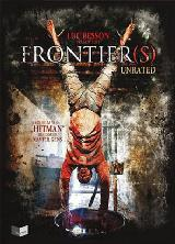 Frontier(s) (3 Disc Limited Uncut Edition, Blu-ray + 2 DVDs, Mediabook) (2007) [FSK 18] [Blu-ray]