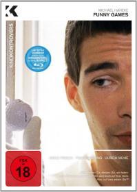 Funny Games (Mediabook) (1997) [FSK 18] [Blu-ray]