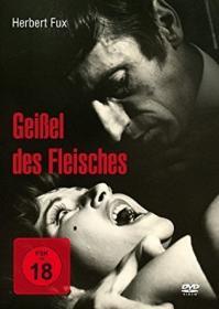Geißel des Fleisches (1965) [FSK 18]