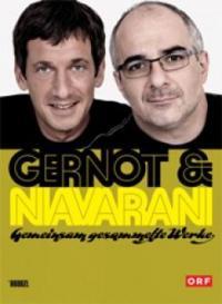 Gernot & Niavarani - Gemeinsam gesammelte Werke (4 DVDs)