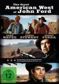 The Great American West of John Ford (1971)
