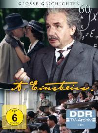 Albert Einstein (DDR Große Geschichten 60) (2 DVDs)
