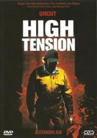 High Tension (Uncut Version) (2003) [FSK 18]