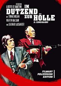 Im Dutzend zur Hölle (1973) [FSK 18]