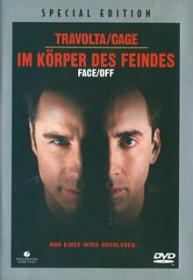 Im Körper des Feindes - Face/Off (Special Edition) (1997)