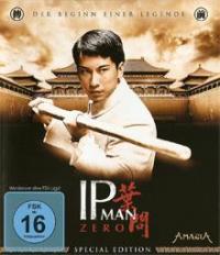 IP Man Zero (Special Edition) (2010) [Blu-ray] [Gebraucht - Zustand (Sehr Gut)]
