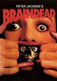 Braindead (Große Hartbox, Cover D, Limitiert auf 333 Stück) (1992) [FSK 18]