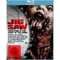 Jigsaw (Uncut Version) (2010) [FSK 18] [Blu-ray]