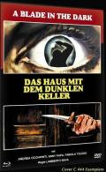 A Blade in the Dark - Das Haus mit dem dunklen Keller (Limited Mediabook, Blu-ray+DVD, Cover C) (1983) [FSK 18] [Blu-ray]