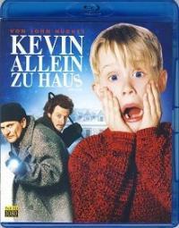 Kevin 1 - Allein zu Haus (1990) [Blu-ray]