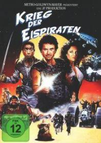Krieg der Eispiraten (1984)
