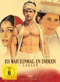 Lagaan - Es war einmal in Indien (2 DVDs Special Edition) (2001)