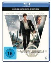 Largo Winch 2 - Die Burma-Verschwörung (2-Disc Special Edition) (2011) [Blu-ray]