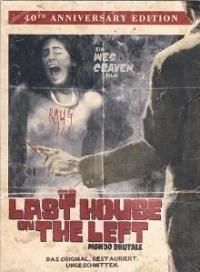 The Last House on the Left (Limited Digipak, 2 DVDs + Blu-ray) (1972) [FSK 18] [Blu-ray]