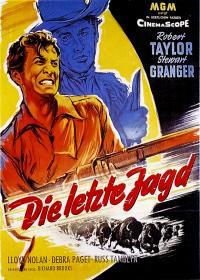 Die Letzte Jagd (1956)