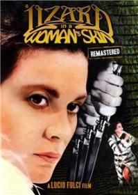 A Lizard in a Woman's Skin (1971) [US Import]