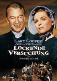 Lockende Versuchung (1956) [EU Import mit dt. Ton]