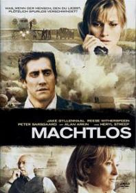 Machtlos (2007) [Gebraucht - Zustand (Sehr Gut)]
