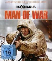 Max Manus - Man of War (2008) [Blu-ray]