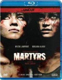 Martyrs (Uncut) (2008) [FSK 18] [Blu-ray]