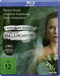 Melancholia (2011) [Blu-ray]