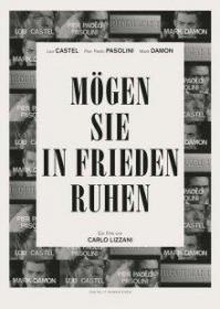 Mögen sie in Frieden ruhen (Requiescant) (Uncut) (1968) [FSK 18]