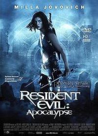 Resident Evil: Apocalypse (Extended Version) (2004) [FSK 18]
