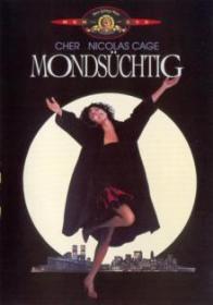 Mondsüchtig (1987) [Gebraucht - Zustand (Sehr Gut)]