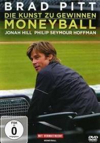 Die Kunst zu gewinnen - Moneyball (2011)