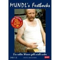 """Edmund's Festbocks - Mundl - Ein echter Wiener geht nicht unter DVD 1-3 + T-Shirt """"Mei Bier Is Ned Deppat"""" (Limited Edition, 3 DVDs)"""
