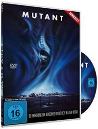 Mutant (Night Shadows) (Uncut) (1984)