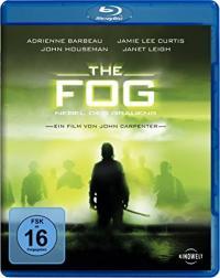 The Fog - Nebel des Grauens (1980) [Blu-ray]