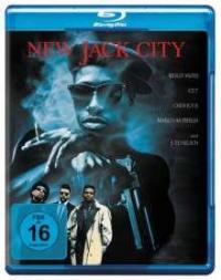 New Jack City (1991) [Blu-ray]
