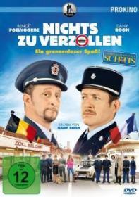 Nichts zu verzollen (2010)