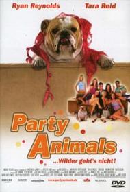 Party Animals ... Wilder geht's nicht! (2002)