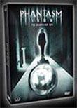 Phantasm 1-4 (Uncut, 6 DVDs Box, Limitiert auf 2000 Stück) [FSK 18] [Gebraucht - Zustand (Sehr Gut)]