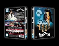 Phenomena (Kleine Hartbox, Limitiert auf 250 Stück) (1985) [FSK 18] [Blu-ray]