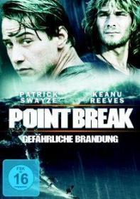 Gefährliche Brandung - Point Break (1991)