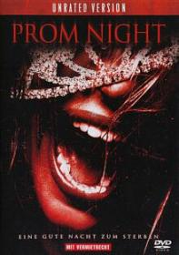 Prom Night - Unrated Version (2008)