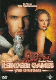 Reindeer Games (Director's Cut) (1999) [FSK 18]